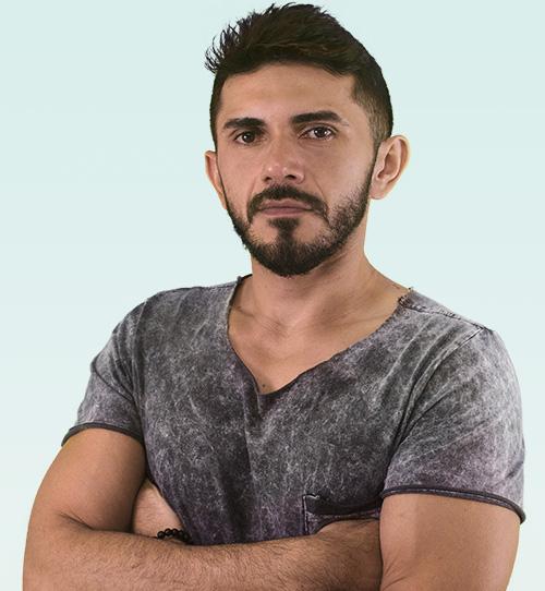 Wendel Ferreira